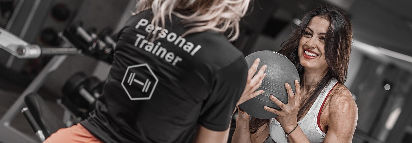 Fitness & Personal Training Courses by TRAINFITNESS