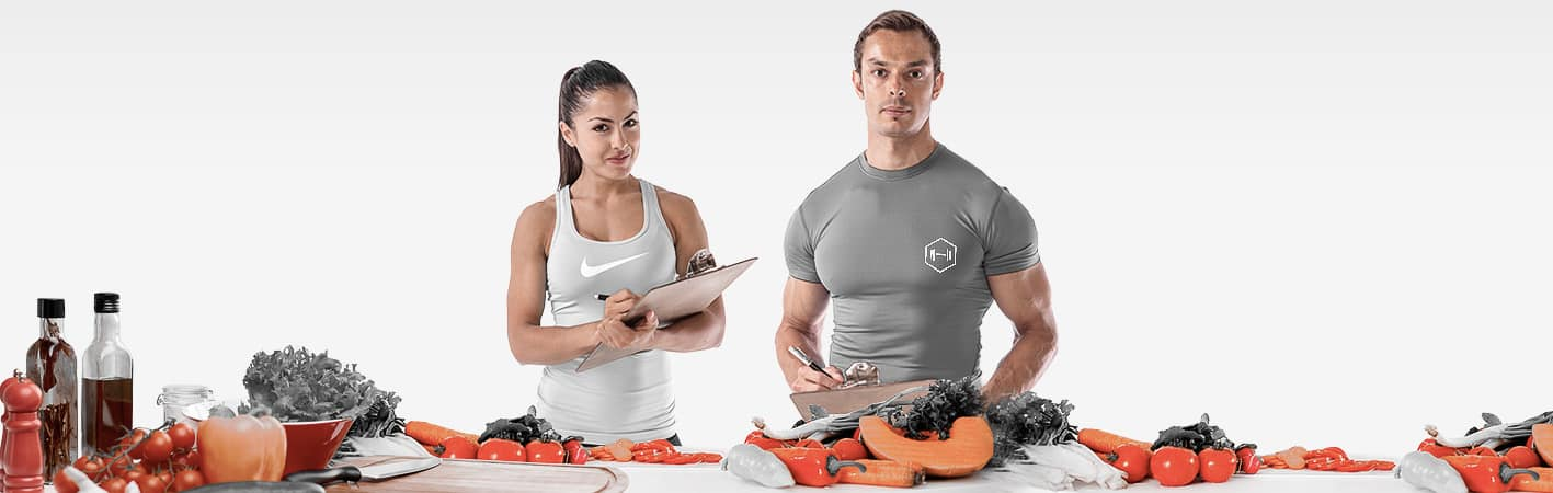body fx Nutrition Programme Training Course by TRAINFITNESS
