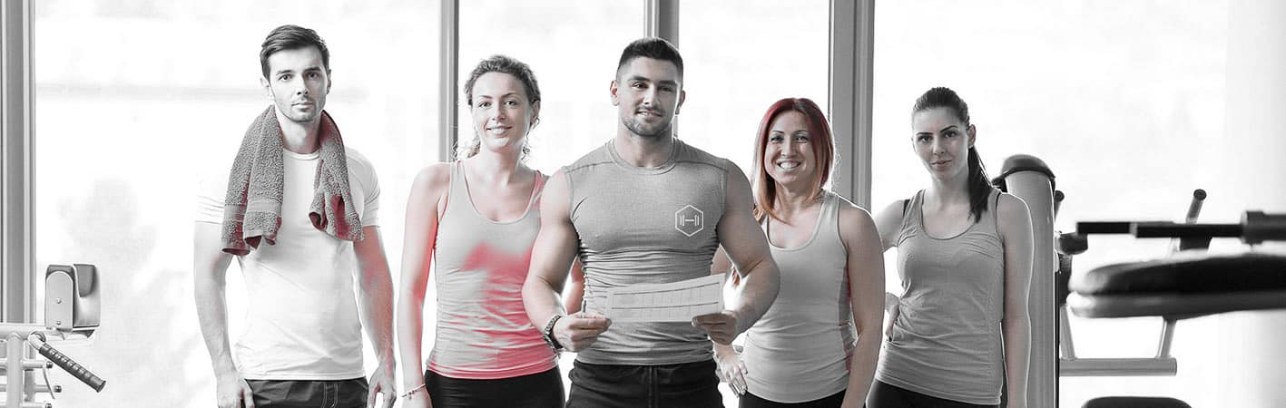 Fitness & Leisure Management Course by TRAINFITNESS