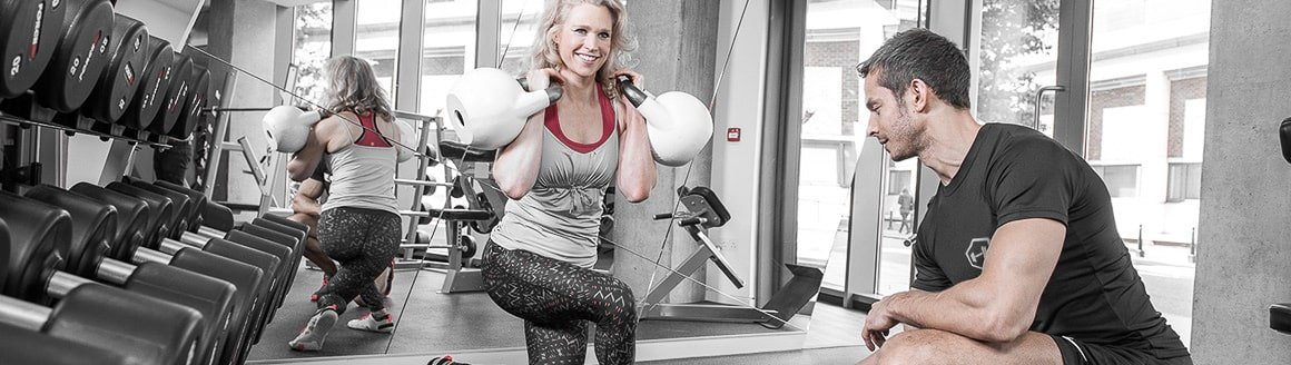Fitness instructor course become a gym instructor trainfitness