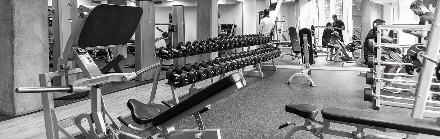 TRAINFITNESS London Health & Fitness Club Memberships