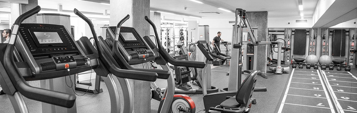 London Personal Training Health & Club - TRAINFITNESS Gym