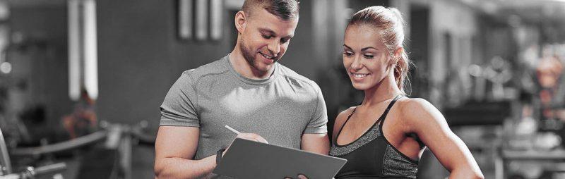 Fitness nutrition specialist jobs