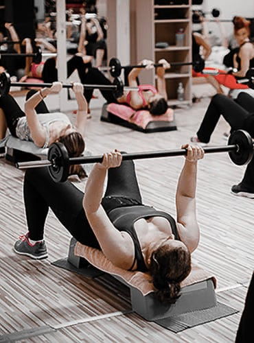 How to deliver a great group exercise class