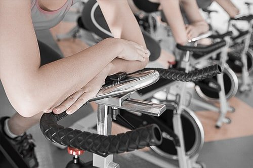 Learn about our indoor cycling instructor training
