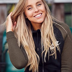 Chessie King - Personal Trainer & Fitness Influencer - Fitness Instruction Certification
